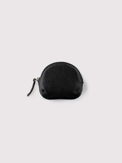 Round purse S~venere shoulder 4
