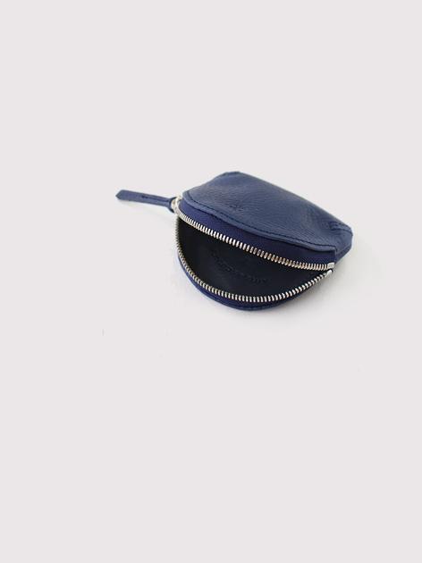 Round purse S~venere shoulder 5