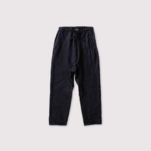 Uncle sarrouel pants~linen