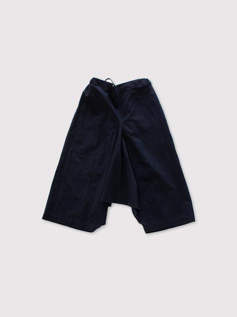 Sarrouel thai pants~cotton linen 3