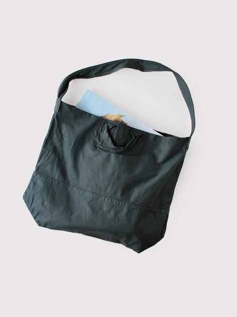 2-way bag~leather 4