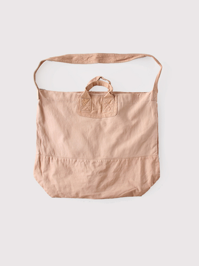 2-way bag~leather 1