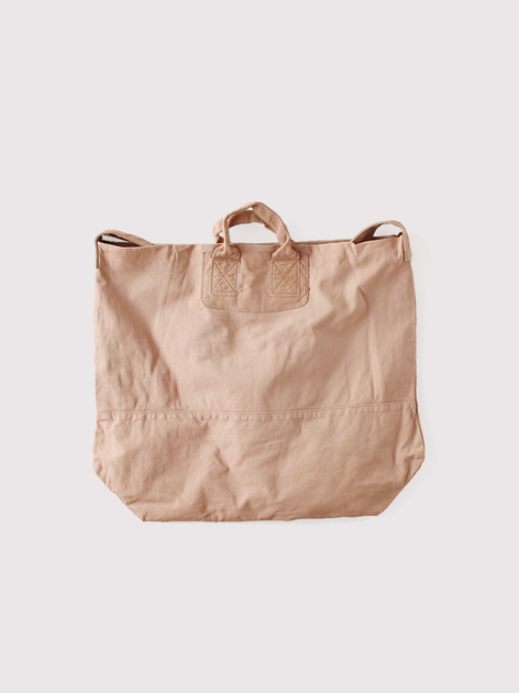 2-way bag~leather 3