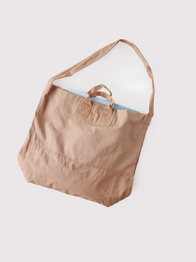 2-way bag~leather 4