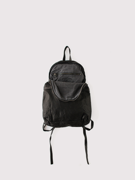 Day pack M~cow leather 2
