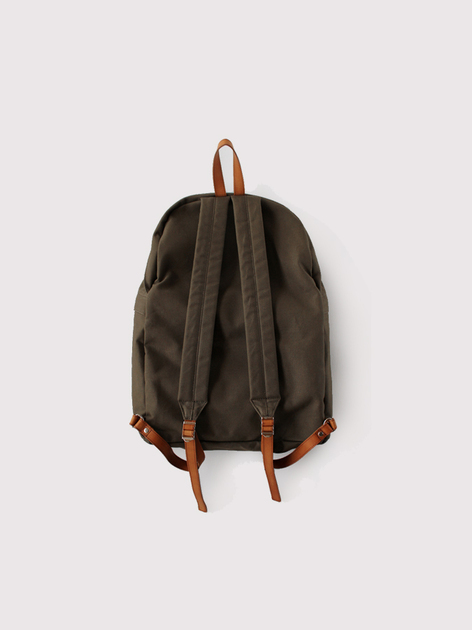 Day pack L~old canvas 3