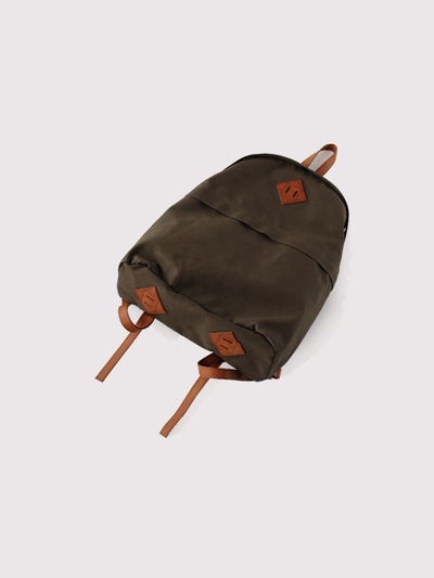 Day pack L~old canvas 4