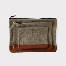 Combi pouch ~nyron