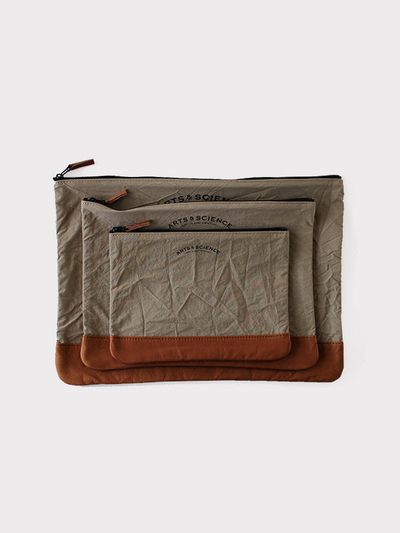Combi pouch ~nyron 1