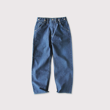 Painter pants~cotton