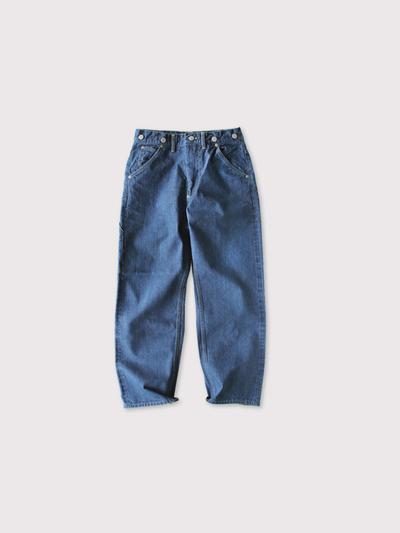 Painter pants~cotton 1