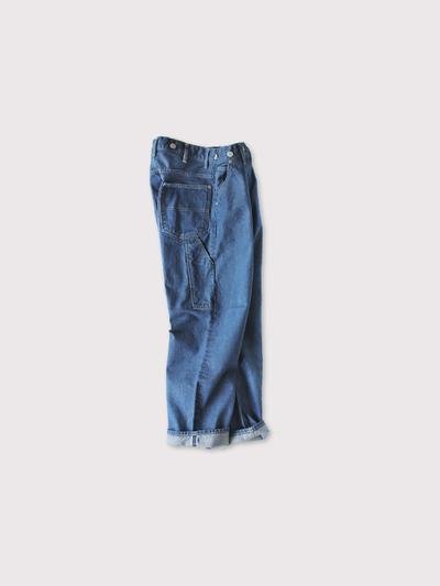 Painter pants~cotton 3