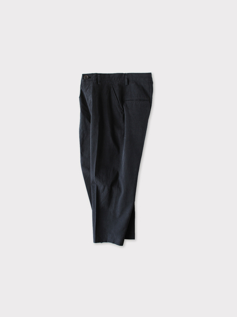 Big tapered pants~cotton 2