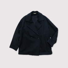 Driving jacket~cotton