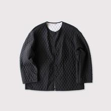 Liner jacket~silk