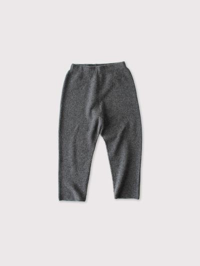 Knit pants 3