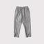Men's easy tapered pants 1