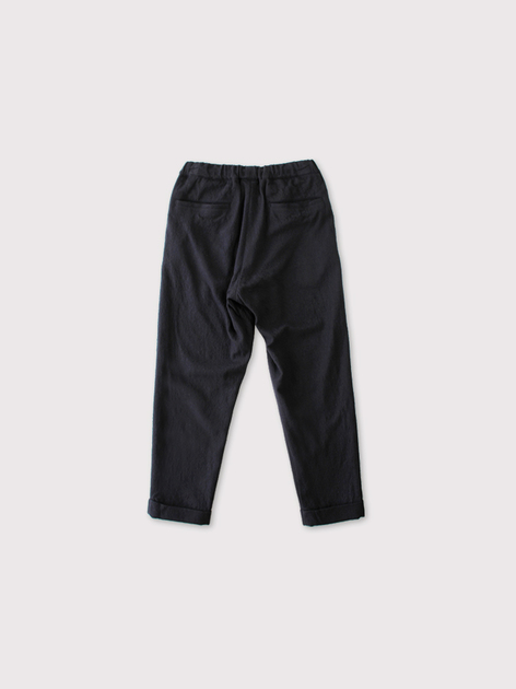 Men's easy tapered pants 2