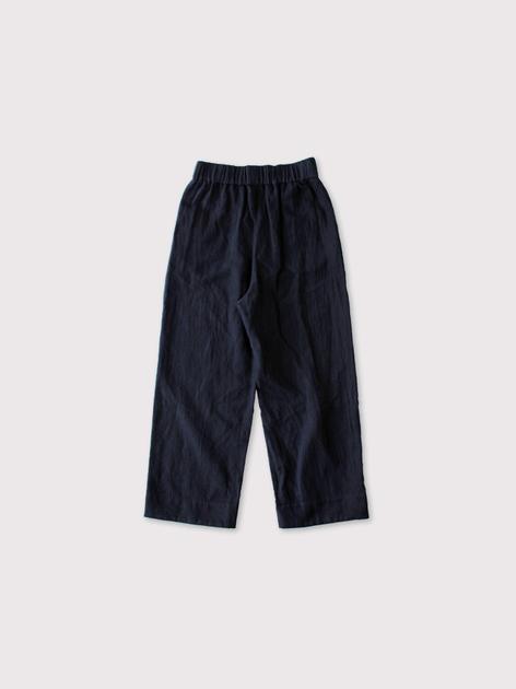Easy wide pants 3