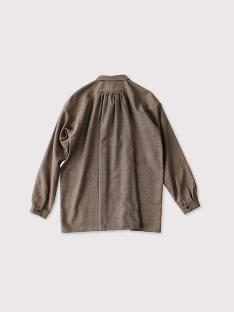 Front open EG shirt【SOLD】 3