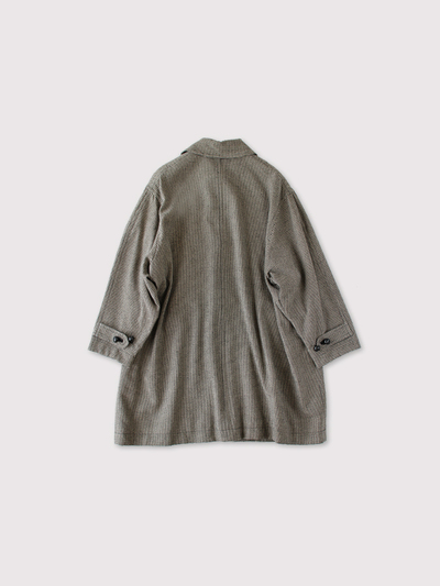 Kimono coat 2 3