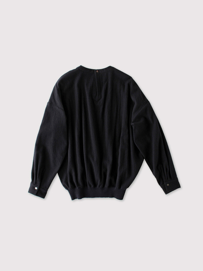 Woven sweat~wool 【SOLD】 2