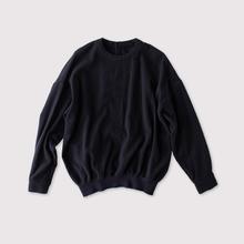 Woven sweat~wool 【SOLD】