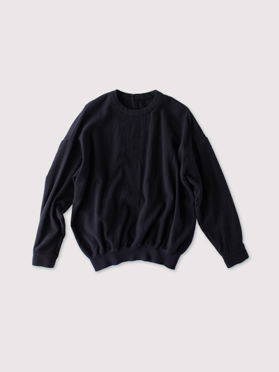 Woven sweat~wool 【SOLD】 1
