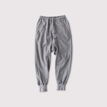 Uncle sarrouel pants 2~wool