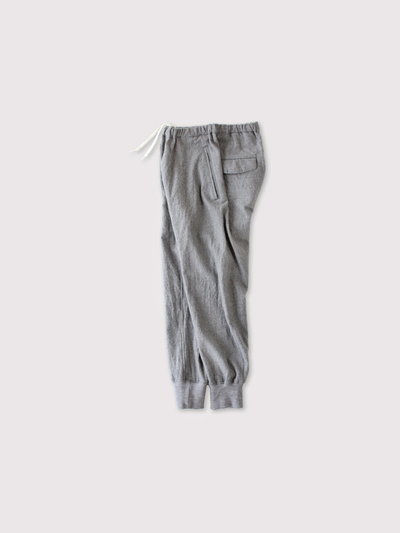 Uncle sarrouel pants 2~wool 2