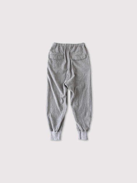 Uncle sarrouel pants 2~wool 3