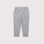 Drawstring easy tapered pants 1