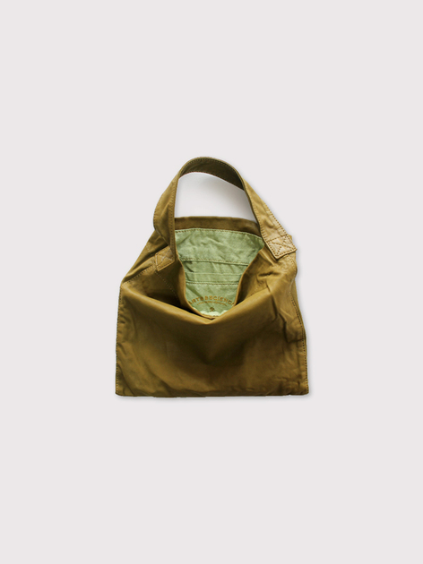 Original tote S~leather【SOLD】 2