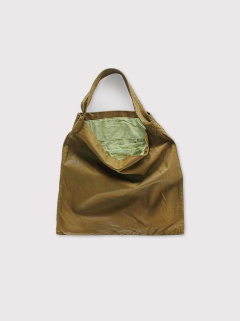 Original tote M~leather【SOLD】 2