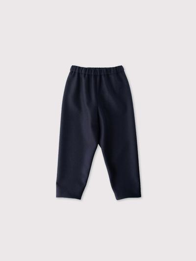 Easy pants~wool 1