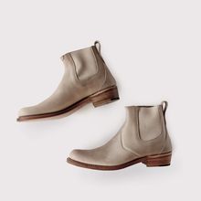 Chelsea boots~cow leather【SOLD】