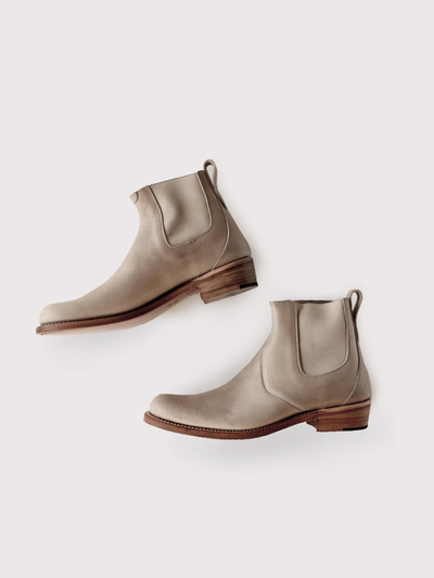 Chelsea boots~cow leather【SOLD】 1