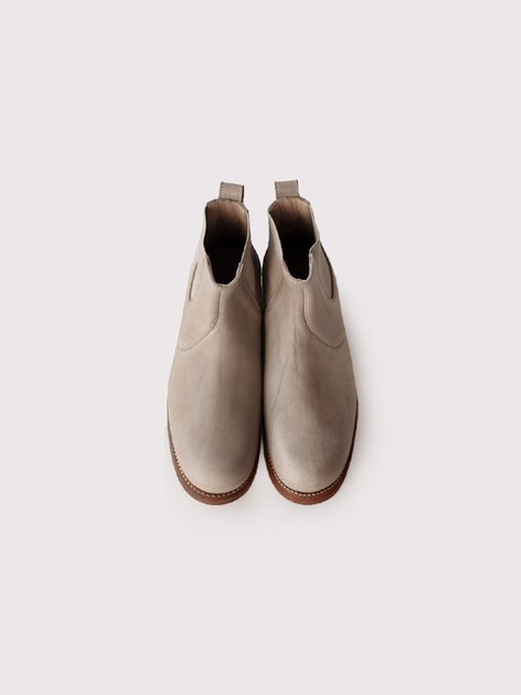 Chelsea boots~cow leather【SOLD】 2