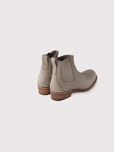 Chelsea boots~cow leather【SOLD】 3