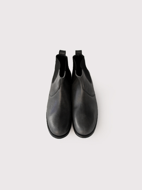 Chelsea boots~cow leather 2