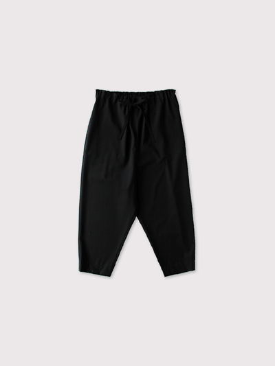 Draw string pants long 【SOLD】 1