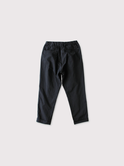 Men's easy tapered pants 【SOLD】 2
