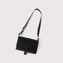 Letter bag~cow leather【SOLD】