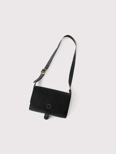 Letter bag~cow leather 1
