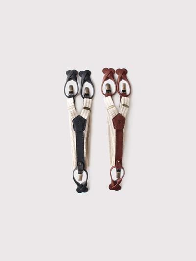 Suspender~2017SS 【SOLD】 1