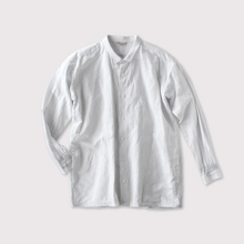Smocking gather shirt 【SOLD】