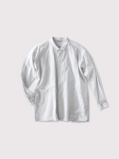Smocking gather shirt 【SOLD】 1
