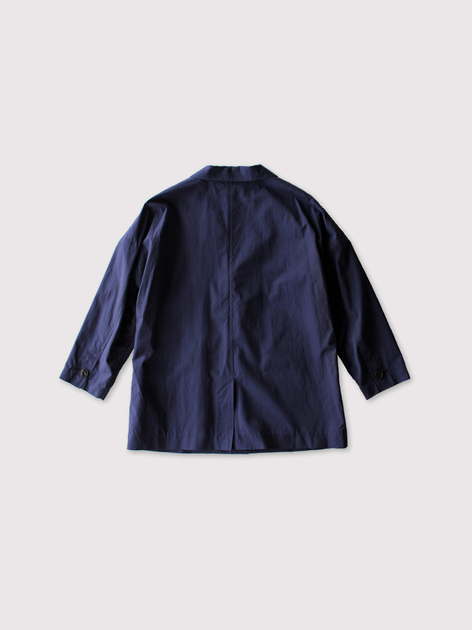 Men's bulky jacket~cotton 【SOLD】 3