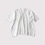V-neck big short tunic~cotton 【SOLD】 1