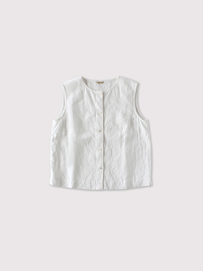 Front open ensemble blouse 【SOLD】 1